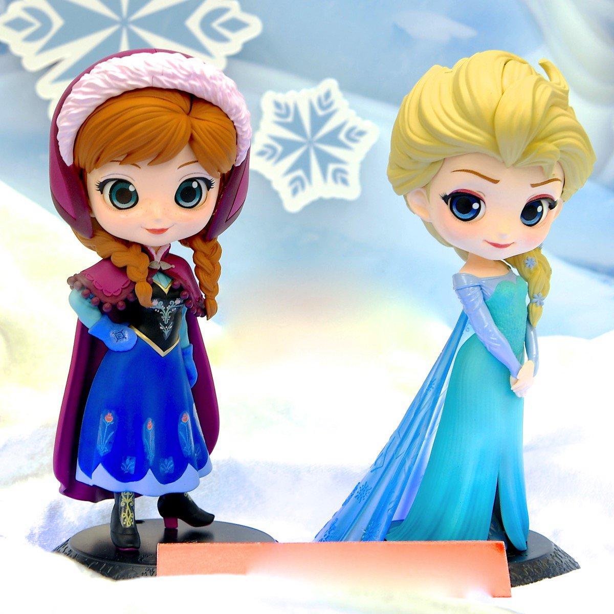 Banpresto Crystalux Disney Characters Snow White 16cm Figure 38154